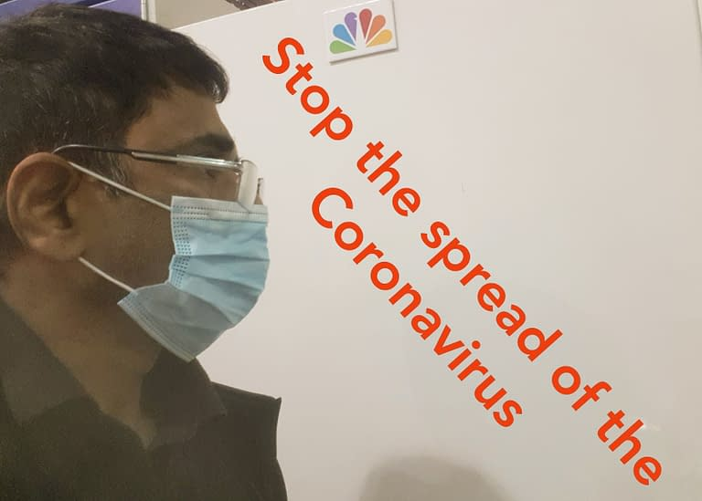 Stop the spread of the coronavirus - 20 simple tips